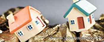 Le marché immobilier explose partout au Québec