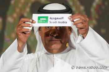 Saudi king invites Qatar emir to Riyadh summit: Doha
