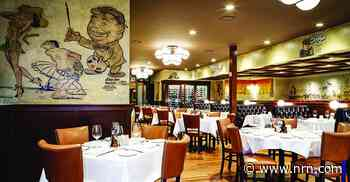 Bankruptcy judge clears path for sale of The Palm restaurants