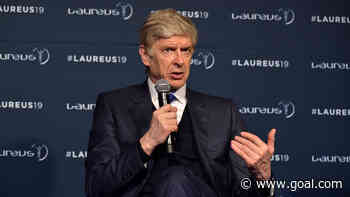 Referees must make pitch-side VAR reviews - Wenger
