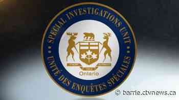 Officer cleared after man suffers a fractured rib and dog bites during arrest: SIU concludes