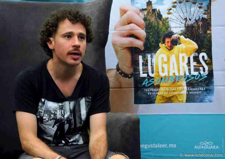 Luisito Comunica sobre Venezuela: «Me hizo cambiar mucho mi manera de pensar»