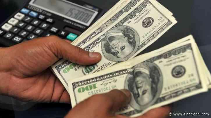 En Venezuela ahora hay más dólares que bolívares