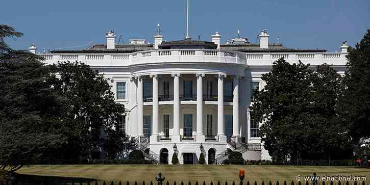 Casa Blanca: La investigación en el Congreso no halló ninguna prueba contra Trump