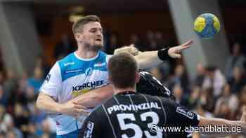 Handball: THW-Handballer nach 35:34 und Hallenräumung im Halbfinale