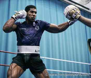Joshua Promises Third  Ruiz Fight If He Seals Revenge In Rematch