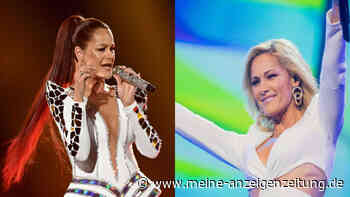Helene Fischer stößt Andrea Berg vom Thron - Aber einen Vorteil hat sie doch noch