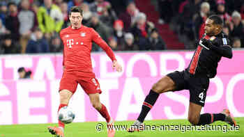 Robert Lewandowski hebt ab: Bayerns Torjäger hat einen neuen Job