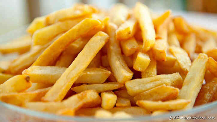 Unusually Cold And Wet Potato Harvest Season May Lead To French Fry Shortage In The US