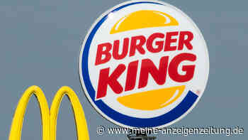 Burger-King-Revolution: So will der Fast-Food-Riese an McDonald's vorbeiziehen