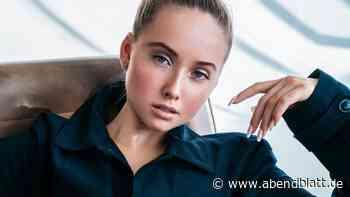 Die Geissens: Geissen-Tochter Shania: Vertrag bei Hamburger Modelagentur
