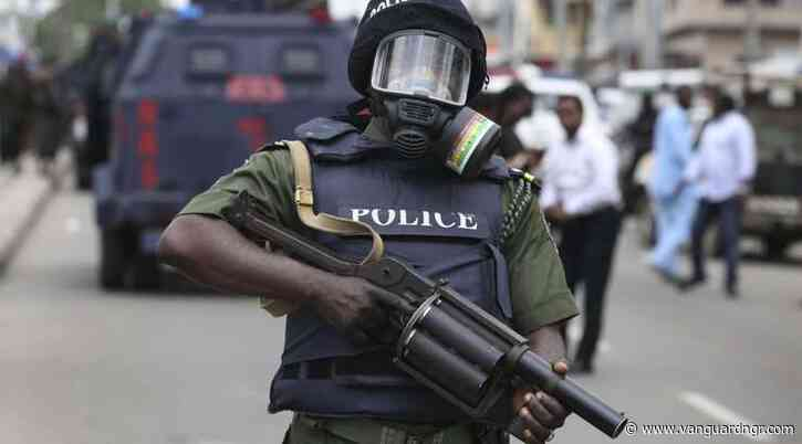 Police gun down notorious armed robbery suspect in Abia