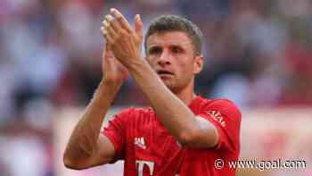 'It's a huge honour' - Muller follows Schweinsteiger in winning prestigious award