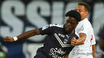 Josh Maja scores first career hat-trick as Bordeaux stroll past Nimes