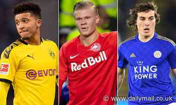The main talking points with one month until January transfer window opens
