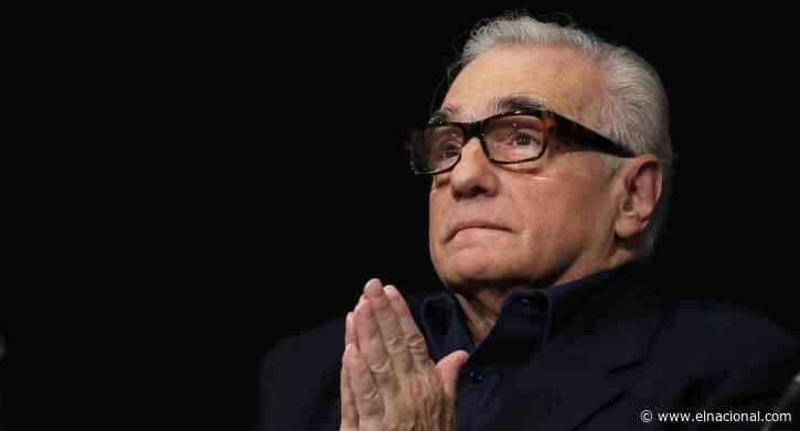 Martin Scorsese ruega que no vean The Irishman por el celular