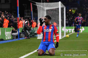 Schlupp scores first ever consecutive Premier League goals in Crystal Palace win