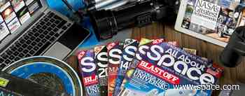 The Gift of Space: Save Up to 61% on 'All About Space' Subscription Now