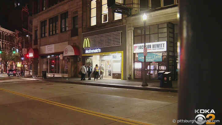 Police: 4 More Arrested As Investigation Into Downtown McDonald's Assault Continues