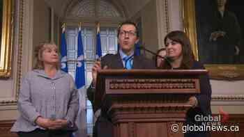 Making parental leave benefits equal for all Quebec parents