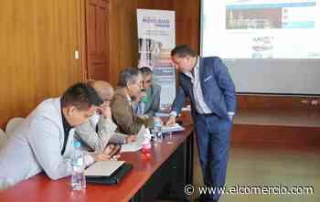Empresas internacionales visitarán Quito para hablar sobre inversiones en transporte público eléctrico