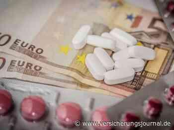 Krankenversicherungs-Beiträge für Freiberufler mit Zusatzrente