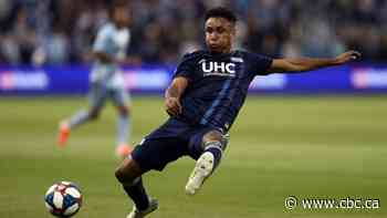 Toronto FC looks to sign former New England forward Juan Agudelo in MLS re-entry draft