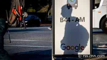 Fired Google employees plan to file unfair labor practice charges