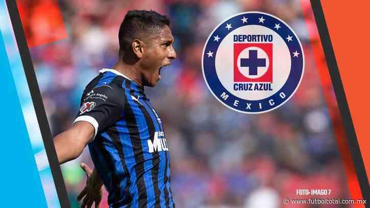 Cruz Azul preguntó por Luis Romo de Gallos Blancos