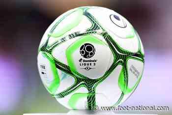 Ligue 2 (J17) : Les 20 buts de la soirée