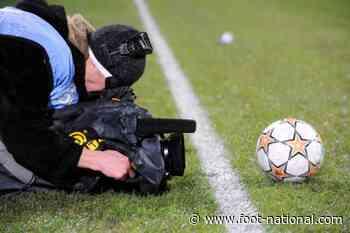 Lens - Chambly : Les buts et le résumé du match