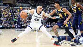 After lost sophomore season, Dillon Brooks proving his worth again in Memphis