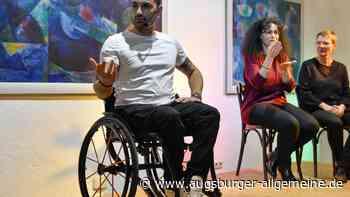 Vom Leben im Rollstuhl