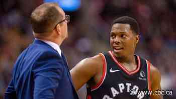Raptors' Kyle Lowry to return from 11-game absence against Heat