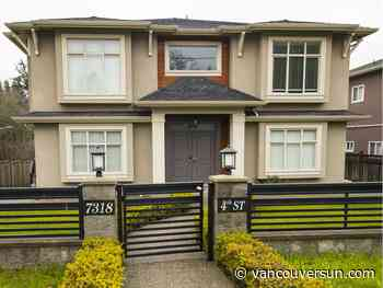 Burnaby house sought in civil forfeiture allegedly linked to Canada Revenue Agency scam