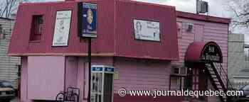 Feu au Bar la Broussaille: le coupable écope de 46 mois