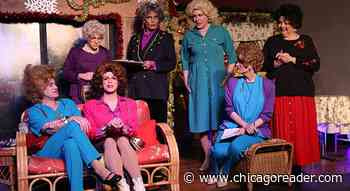 The Golden Girls: The Lost Episodes—Holiday Edition, Vol. 2 adds some sweet dirty fun to the holidays