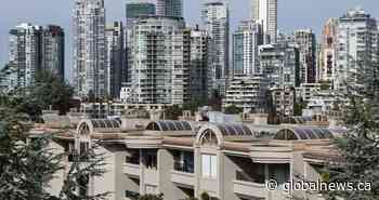 Metro Vancouver real estate rebound levels off, prices hold flat in November