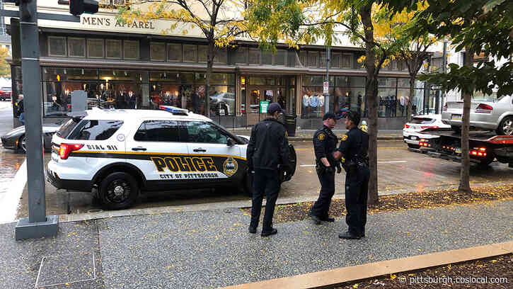 New Trend Shows Pittsburgh Police Officers Who Leave The City Now Returning