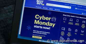 Best Buy Cyber Monday Deals that are still available: 4K TV, laptop, and Apple sales