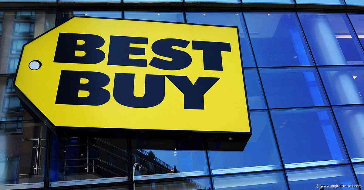 Best Buy Black Friday deals you can still shop this week: 4K TVs, Roomba, Xbox & More