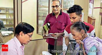 Kolkata: Banks issue comfort and caution