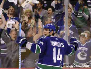 Ed Willes: Burrows' passion lives on in Roussel