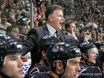 Patrick Johnston: Add Harold Druken to the crowd decrying Marc Crawford's coaching past