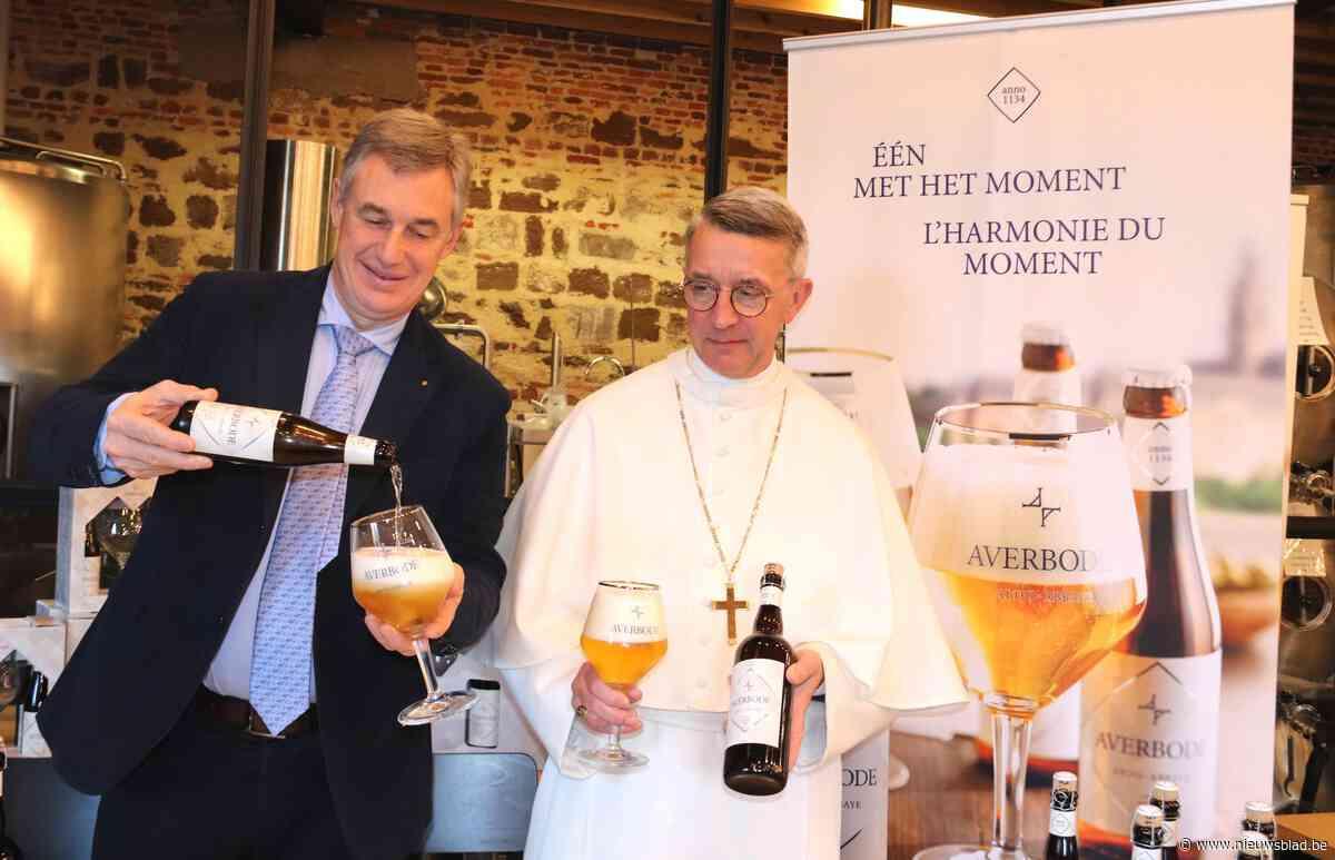 Brouwerij Huyghe en Abdij Averbodelanceren bier op Chinese markt