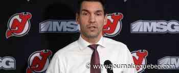 Devils du New Jersey: entraîneur différent, même résultat