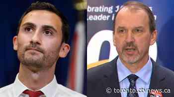 'Prepare for a strike tomorrow,' Ontario teachers' union says hours before bargaining deadline