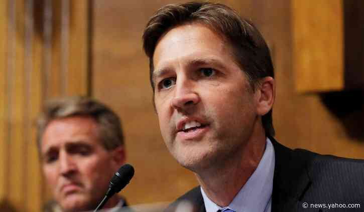 Sasse Slams Bloomberg over China Comments: 'The Kind of Stupid You Can't Script'
