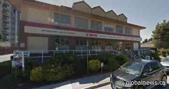 Carbon monoxide leak sends six to hospital in Pitt Meadows