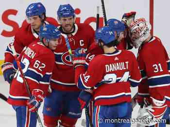 Canadiens Game Day: Former captains inspire Habs to end slump